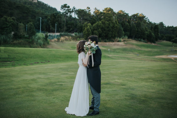 Wedding at Penha Longa Resort, Sintra